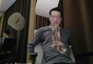 Китаец проиграл все деньги и инсценировал свое похищение, чтобы не рассказывать жене