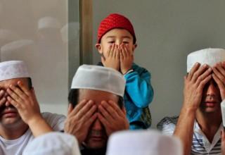 В Китае школьникам запретили ходить в мечеть на время каникул