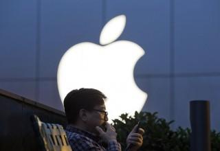 Apple перенесет данные китайских пользователей на домашние серверы