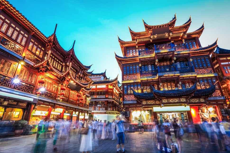 В КНР вводят спецвизы для привлечения высококвалифицированных профессионалов