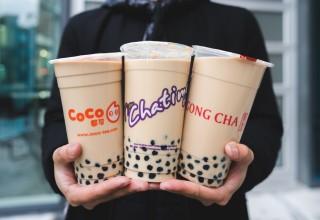 «Чайный фастфуд»: как Bubble Tea покорил Китай