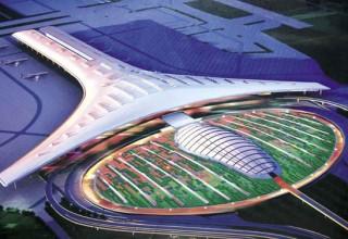 К 2020 году рядом с аэропортом Пекина появится город беспошлинной торговли