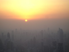 Экология Китая