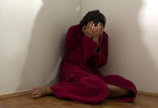 Четверть китаянок страдает от насилия со стороны мужей