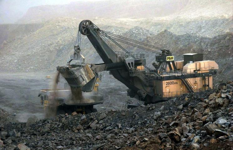 13 шахтеров погибли от взрыва на китайской угольной шахте