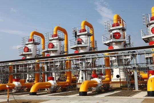 В Тяньцзине построят российско-китайский нефтеперерабатывающий завод