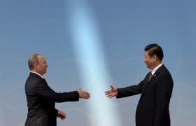 Россия и Китай подписали крупнейший в истории контракт о поставках газа