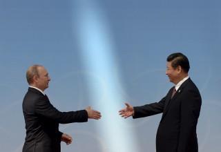 Россия и Китай подписали крупнейший в истории контракт на поставку газа