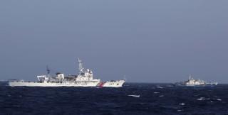 Китай направил корабли для эвакуации граждан КНР из Вьетнама