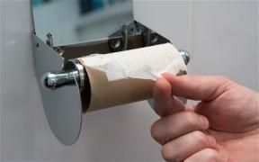 Китаец вызвал полицию из-за закончившейся туалетной бумаги