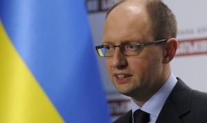 Премьер-министр Украины встретился с китайской делегацией