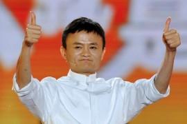 Джек Ма стал самым богатым человеком в Китае