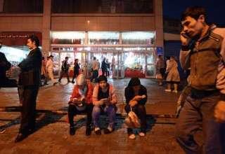 В недавних терактах в Синьцзяне участовали более 40 террористов-смертников