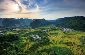 Осенняя сказка: 10 красивейших фото из Китая