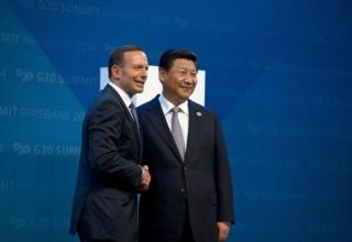 КНР и Австралия подписали договор о свободной торговле
