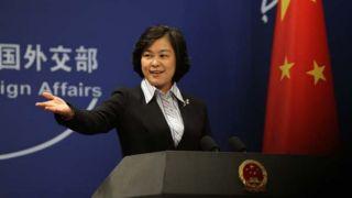 Как Китай отреагировал на беспорядки в США