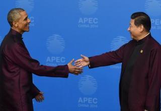 Барак Обама и Си Цзиньпин подпишут соглашения об избежании военных конфликтов