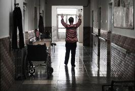Жизнь стариков в частном доме престарелых в Пекине