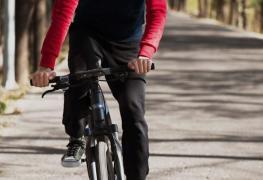 Компания Baidu представила «умный«» велосипед
