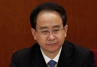 В Китае начали расследования в отношении трех крупных чиновников