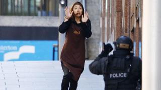 Китайцы о захвате заложников в Австралии