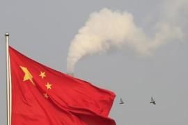 коррупция в китае экология в китае