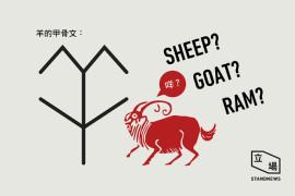 год овцы или козы