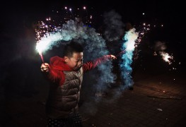 китайский Новый год в Пекине 2015