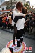 день святого валентина в китае