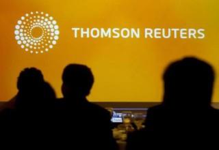 В Китае заблокировали сайт информационного агентства Reuters
