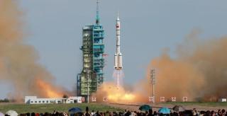 китайская космическая программа
