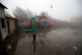 китайские дети школа