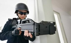 полиция Шанхая HD66 CF06