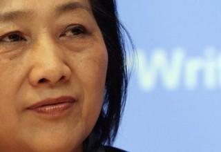 71-летнюю китайскую журналистку приговорили к семи годам тюрьмы