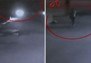Нетрезвый водитель утопил машину в реке Янцзы и пошел домой спать