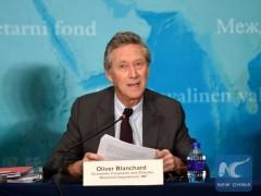 МВФ: не стоит терять веру в китайскую экономику