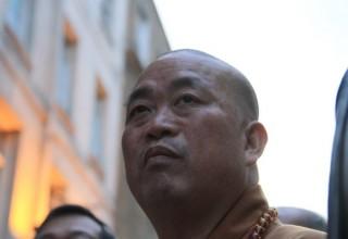 Шаолиньский монастырь опроверг слухи о настоятеле Ши Юнсине