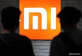 Китайская компания Xiaomi наладила производство смартфонов в Индии