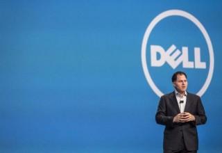 Dell вложит в китайскую экономику $125 млрд