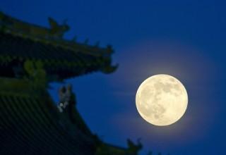 Китай отправит человека на Луну в ближайшие 10 лет