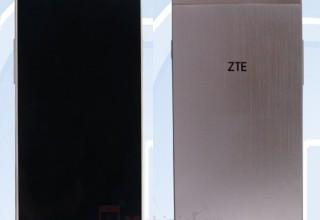 ZTE выпустит первый в мире смартфон без камеры