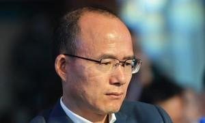 Го Гуанчан, глава fosun group, председатель fosun group