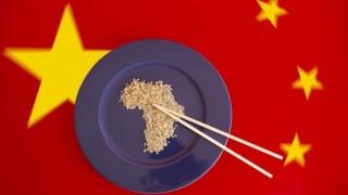 китай и африка, китайско-африканские отношения, торговля между китаем и африкой