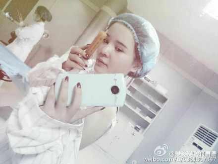 китаянка сварила мыло из собственного жира