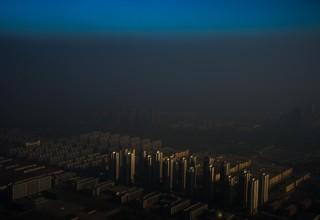 2 китайских фотографа получили премию World Press Photo за снимки Тяньцзиня