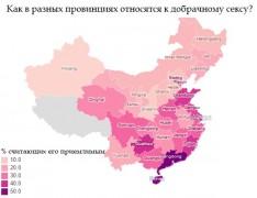 сексуальная революция в китае, секс в китае, отношение к сексу в китае, гомосексуализм в китае