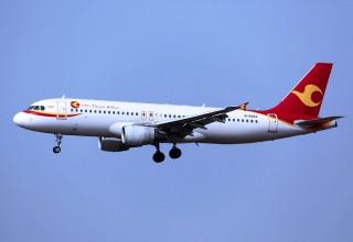 Китайская авиакомпания открыла рейс Владивосток—Тяньцзинь
