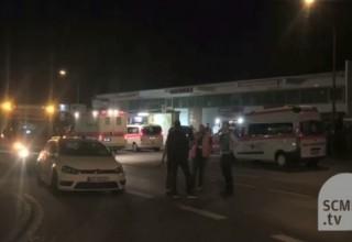 Четверо граждан Гонконга пострадали в Германии при нападении афганского подростка в поезде