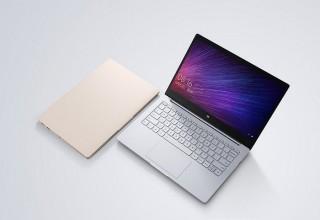 Xiaomi выпустила свой первый ноутбук Mi Notebook Air