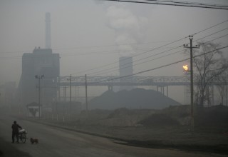 В Китае наказали 2 тыс чиновников за нарушение законов по защите окружающей среды